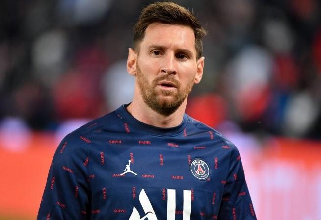 Лионел Меси е включен в групата на Пари Сен Жермен за мача с Манчестър Сити bet365