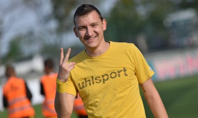 Тодор Неделев ще поднови тренировки с отбора от днес bet365